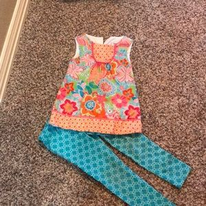 Other - Counting daisies outfit!